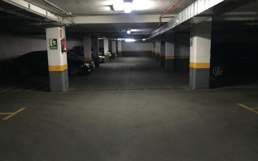Plazas de garaje. San Martín de la Vega