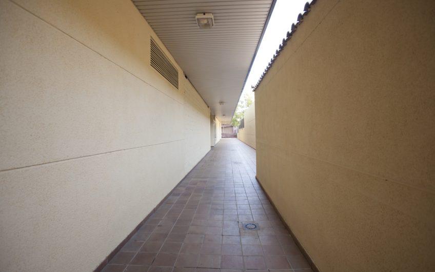 Ático con dos terrazas. Zona de los Villares, Arganda del rey.