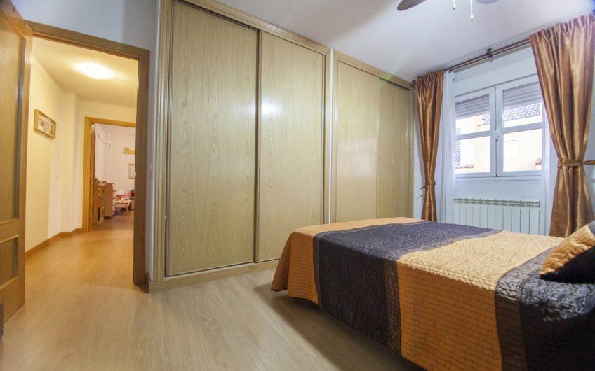 Excelente piso de 3 dormitorios. Zona los villares, Arganda del rey.