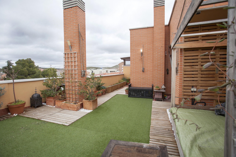 Ático dúplexcon 2 terrazas