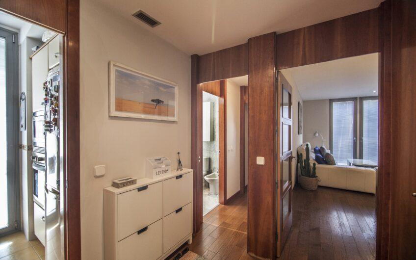 Bonito piso en la zona de Bravo Murillo. Madrid