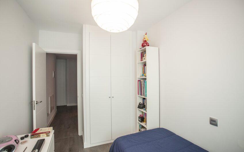 Excelente piso nuevo de 3 dormitorios. Zona centro, Arganda del rey.