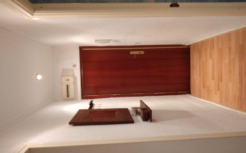 Alquiler de 2 dormitorios. Zona Centro de Arganda del rey.