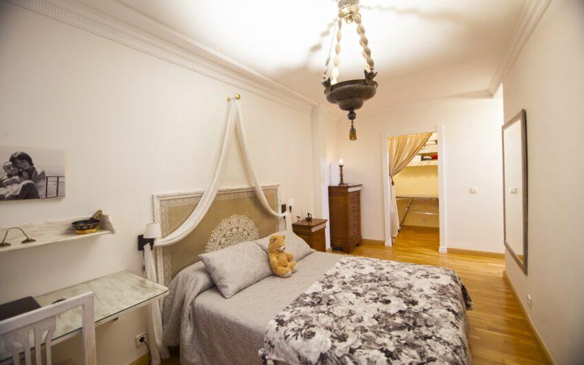 Piso Reformado de 3 dormitorios con terraza. Zona centro. Arganda del rey.