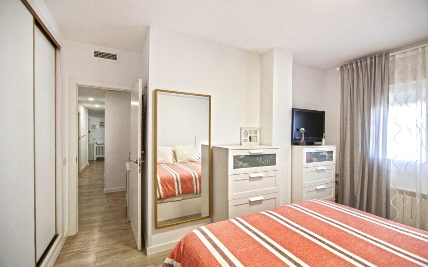 Piso de 3 dormitorios con terraza. Zona los Villares. Arganda del rey.
