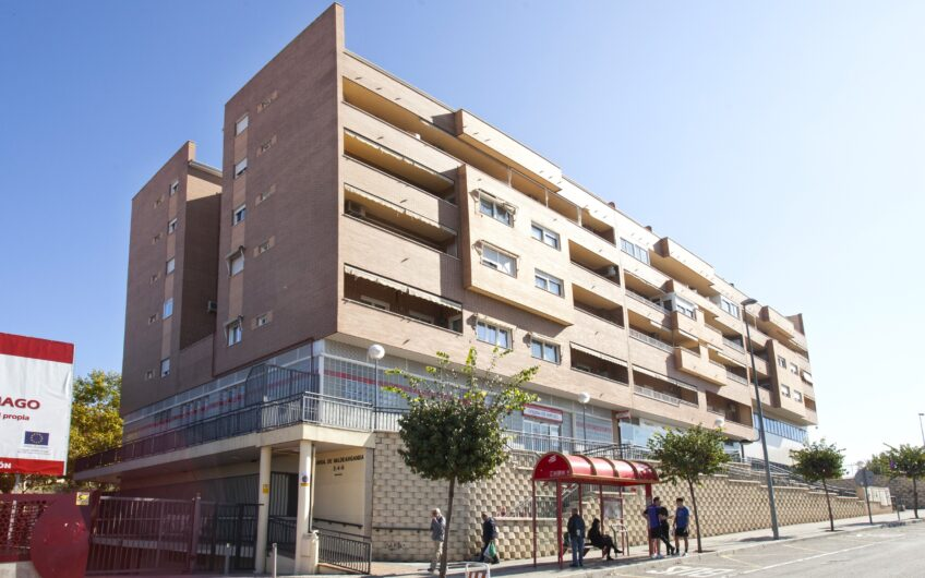 Excelente piso de 3 dormitorios con terraza. Zona de los Villares. Arganda del rey.