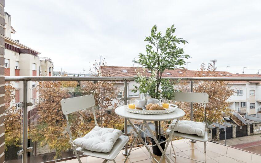 Alquiler 690€ con garaje y terraza. OPORTUNIDAD. Zona los Villares. Arganda del rey.