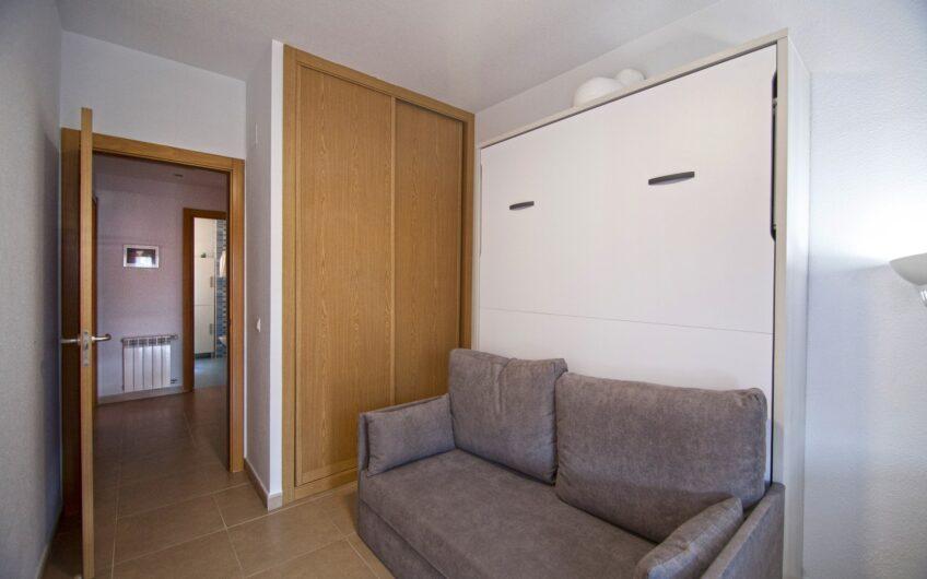 Excelente piso de 3 dormitorios. Zona Parque Europa. Arganda del rey